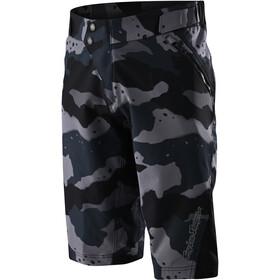 Troy Lee Designs Ruckus Shorts, szary